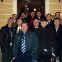 День РВСН 2007 г.